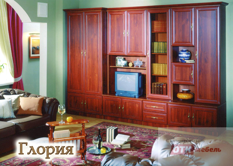 Купить стенку форли в интернет-магазине don rossi в москве н.
