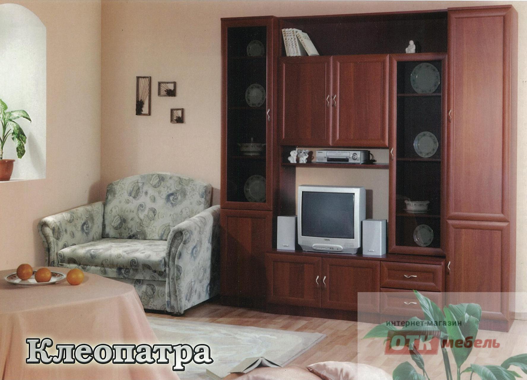 Валерия-10к стенка - мебель верона.